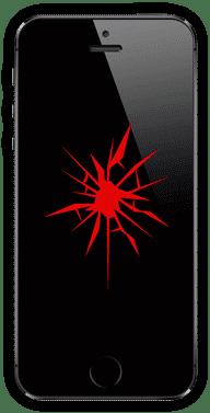 iPhone 5s Screen Repair Columbia MO