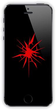 iPhone SE Screen Repair Columbia MO