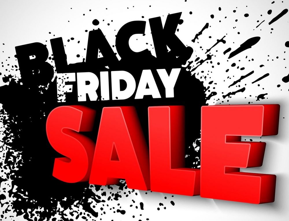 Save $10 During My Black Friday Sale