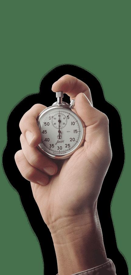 Hotshot-Repair-Columbia-MO-Fast-Service-Hand-Holding-Watch