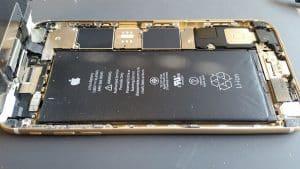 Hotshot iphone repair columbia mo