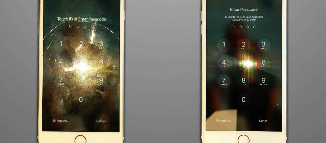 iPhone 6 Plus Screen Repair at Hotshot Repair in Columbia MO